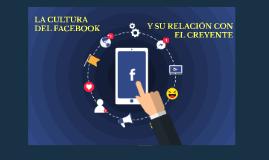 Facebook: La nueva Cultura de Ralciones