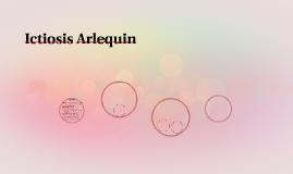 Ictiosis Arlequin