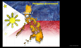 Philippines Government
