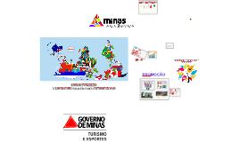 Copy of Secretaria de Estado de Turismo e Esportes: Balanço 2011-2014