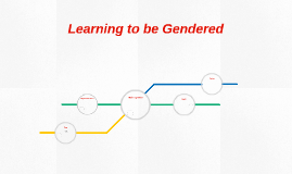 Learning to be Gendered