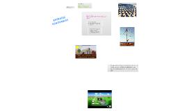 Copy of ENERGÍAS RENOVABLES