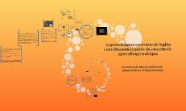 Copy of Aprendizagem Ubíqua - versão a ser compartilhada