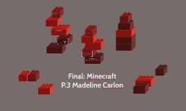 Computer Lit Final:Maddy Carlon