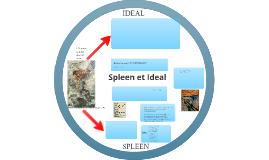 spleen et idéal