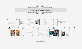 Literary Periods and Movements