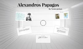 Alexandros Papagos