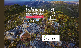 Save the Tarkine - takayna