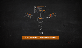 5.3 Central EU Monarchs Clash