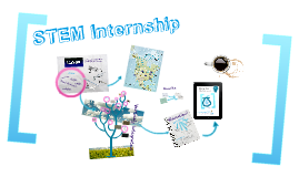 Copy of STEM Internship Presentation