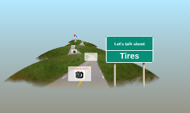 Tires and Chiropractic