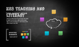 KS3 Teaching