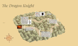 Copy of The Dragon Knight