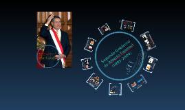 Segundo Gobierno de Alberto Fujimori 1995-2000