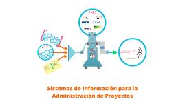 Sistemas de Información para la Administración de Proyectos