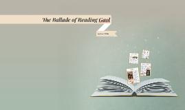The Ballade of Reading Gaol