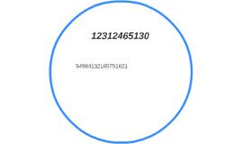 12312465130