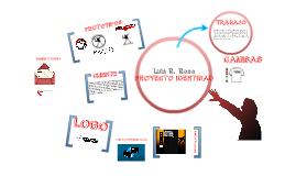 Proyecto Identidad