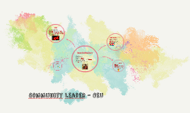 Community Leader - CEU