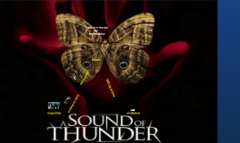 Copy of A Sound of Thunder