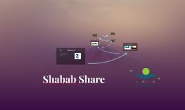 Shabab Share