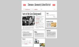 Sherman v. Community School District