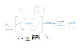 Ideas innovadoras para una mejor práctica de negocios - Método P.E.M.O.