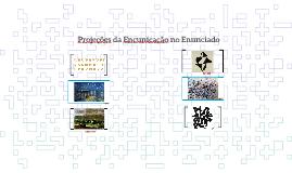 Copy of Projeções da Encunicação no Enunciado