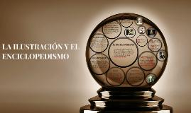 Copy of LA ILUSTRACIÓN Y EL ENCICLOPEDISMO