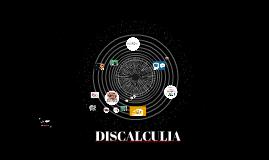 Copy of DISCALCULIA