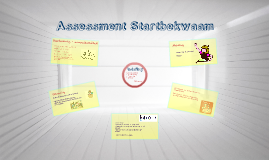 Assessment Startbekwaam