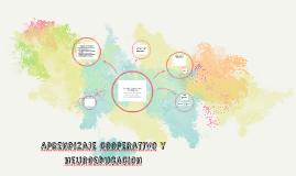 Aprendizaje cooperativo y neuroeducacion