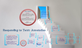 Copy of Active Reading & Text Annotation