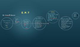 EMT Information