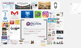 Los modelos de comunicación en internet y sus aplicaciones - Sesión 7.