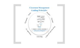 classroom management flow chart