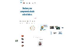 Manifiesto Tecnológico 2014