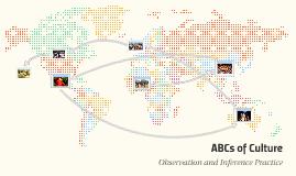 ABC Culture Pictures