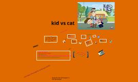 kid vs cat