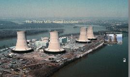 Three Mile Island Enrichment Project
