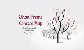 Ethan Frome Concept Map