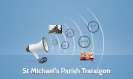 St Micheal's Parish Traralgon
