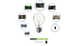 Kickstarter Reward
