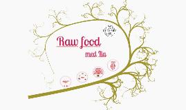 Raw food serie