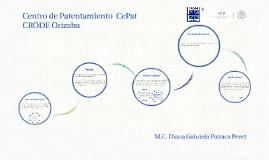 Centro de Patentamiento  CePat