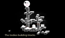 The bodies building blocks.