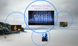 Mythology in Once Upon A Time