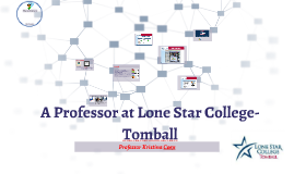Copy of Copy of First  Time College Student Lone Star College Tomball