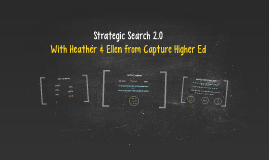 Copy of Strategic Search 2.0