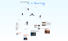 Copy of there's already an E in learning